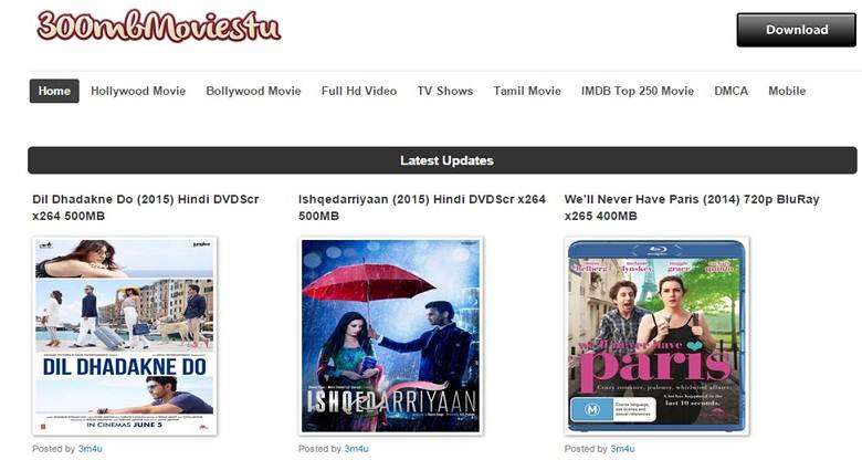 Best Movie Downloader: Download Your Favorite Movies in a Click