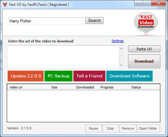 aTube Catcher Alternative - Fast Video Downloader
