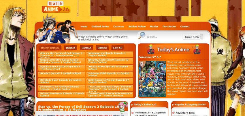 Download Anime Video - Watch Anime