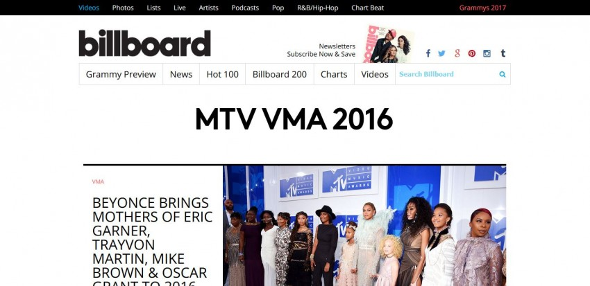 Top 5 MTV Video Sites