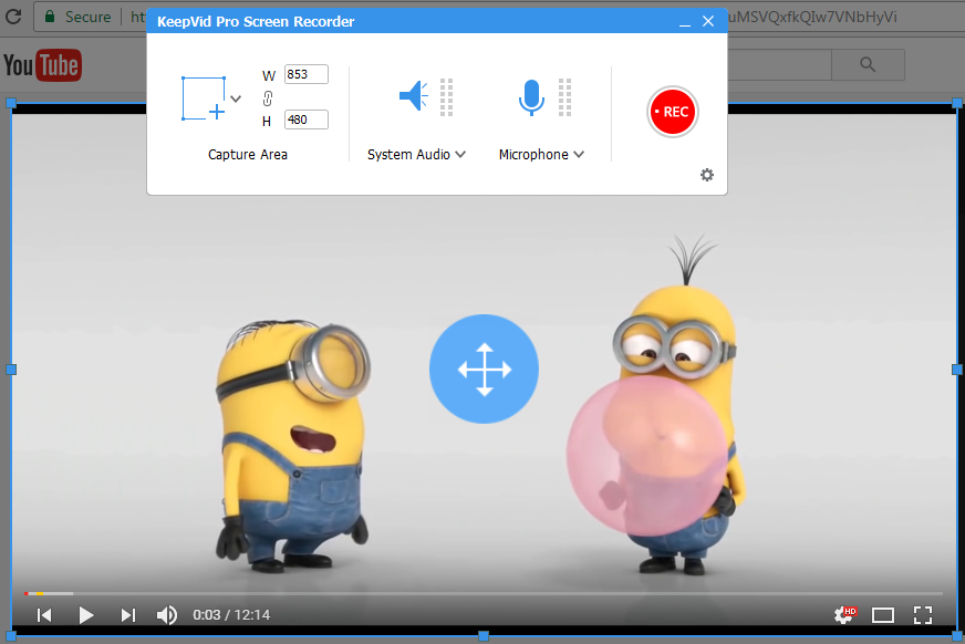 YouTube recorders for Mac-