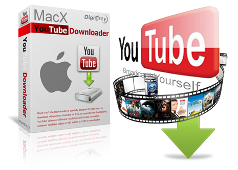 Top 5 Alternatives to TubeBox for Mac - MacX YouTube Downloader