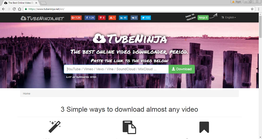 Top 20 free online sites like savefrom net savefrom alternatives