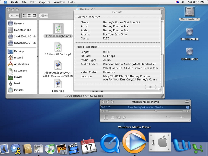 Top 5 Free MP4 Players on Mac