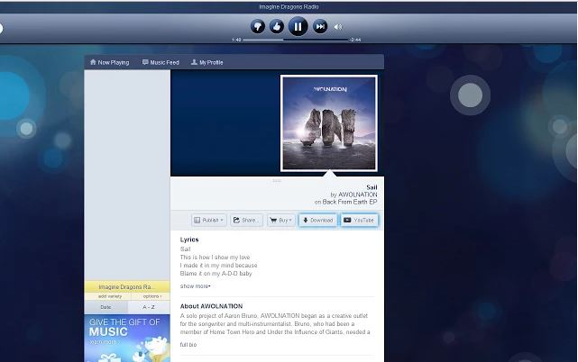 Download Pandora Playlist - Download Pandora Playlist