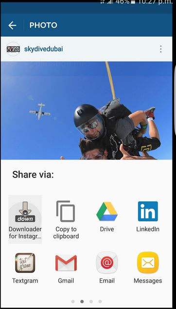 Apps to Save Videos from Instagram - Video Downloader for Instagram