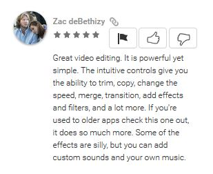 YouTube to Instagram Apps - Review of VideoShow