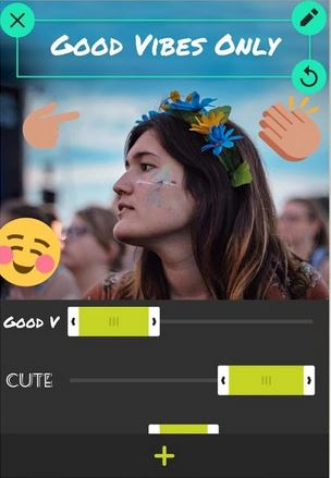 Apps for Music Videos on Instagram - Video Editor Music,Cut,No Crop
