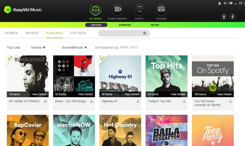 where to download music torrents