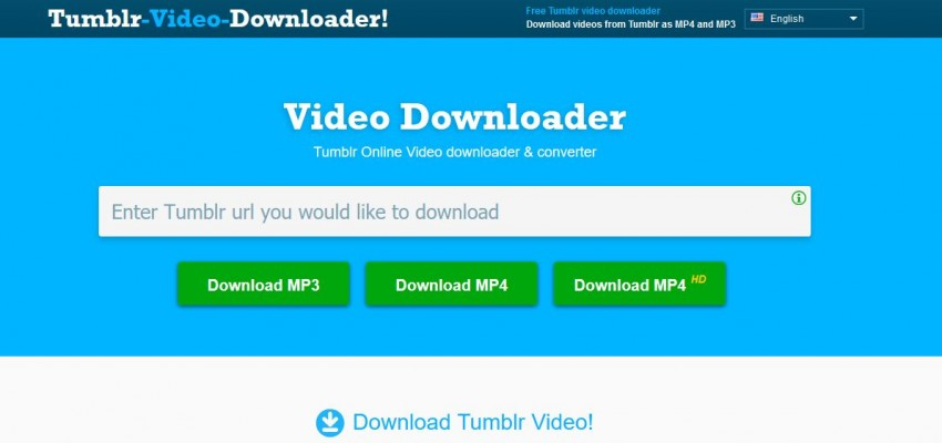 Download Tumblr Videos with Chrome - Download Videos From