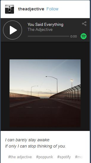 Download MP3 from Tumblr - Using Right Tumblr MP3 Downloader