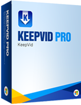 MP3 Downloader -KeepVid Pro