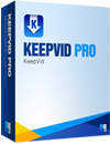 KeepVid Pro for Mac