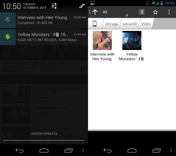 download dailymotion videos - KeepVid Pro