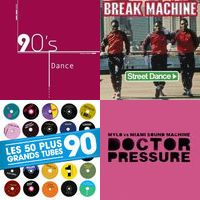 deezer radio - A11 Radio Dreams 90