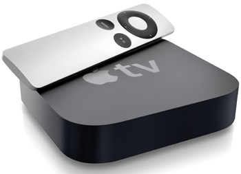 deezer apple tv - apple tv