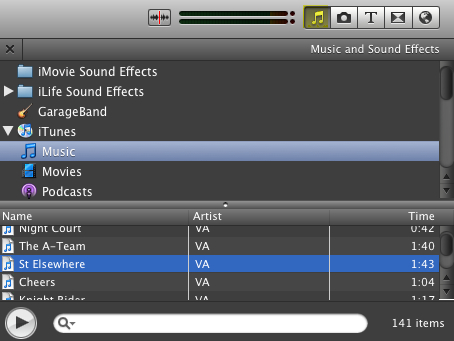 Ilife sound effects download free