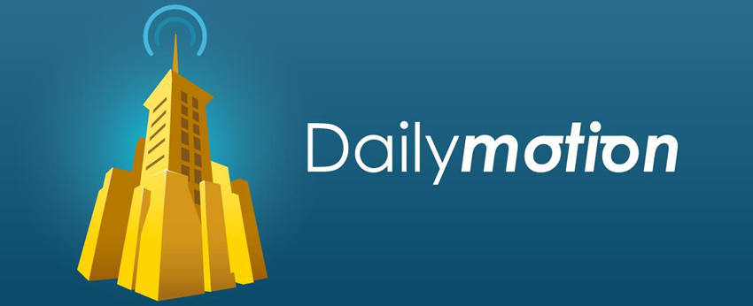 Video Sharing Websites-Dailymotion