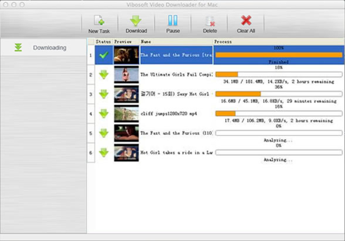 Top 5 AOL video downloader - How to download AOL video