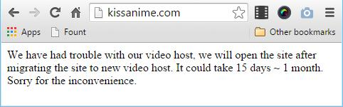 Top 50 anime sites to stream anime video with ease kissanime is down ccuart Images