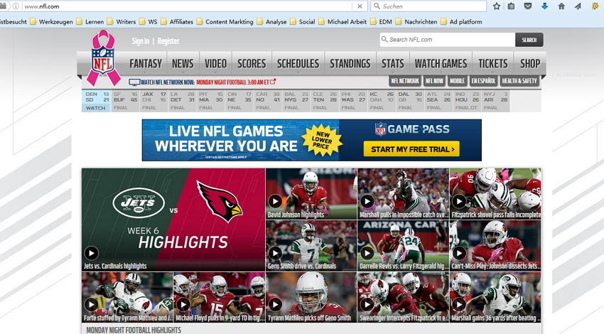 Top 3 easy ways to download videos from nfl.com (including free way)