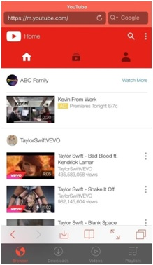 2 Easy Ways to Download YouTube to iPhone