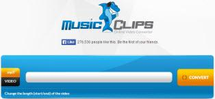 music-clips