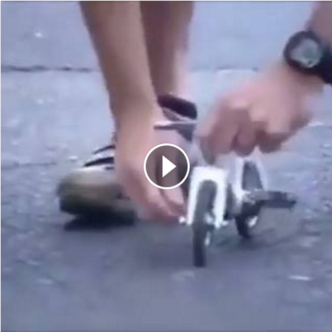 Top 10 Facebook Funny Videos and Accounts - Riding the Bicycle