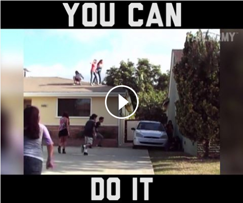 Top 10 Facebook Funny Videos and Accounts - You Can Do It