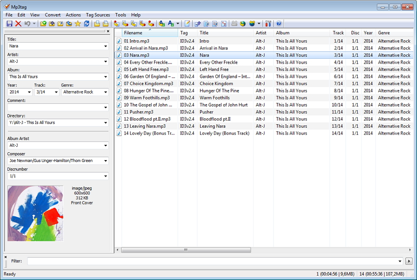 the best audio tag editor software available today rh pro keepvid com ID3 Tag Software Stamp ID3 Tag Editor