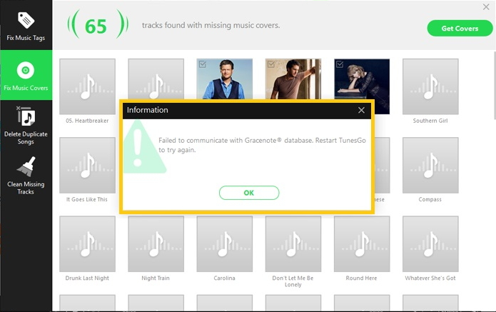 How to Change MP3 Tags with KeepVid Music
