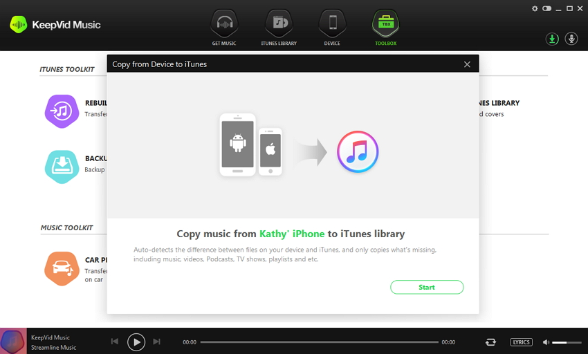 Itunes Library License Toolkit Code