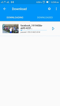 Download Facebook Videos to Phone - Find Video to Download