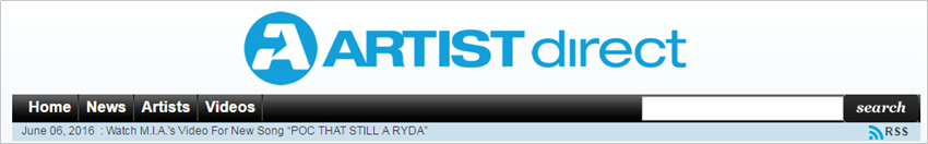 Top 50 Free Music Download Sites - ARTISTdirect