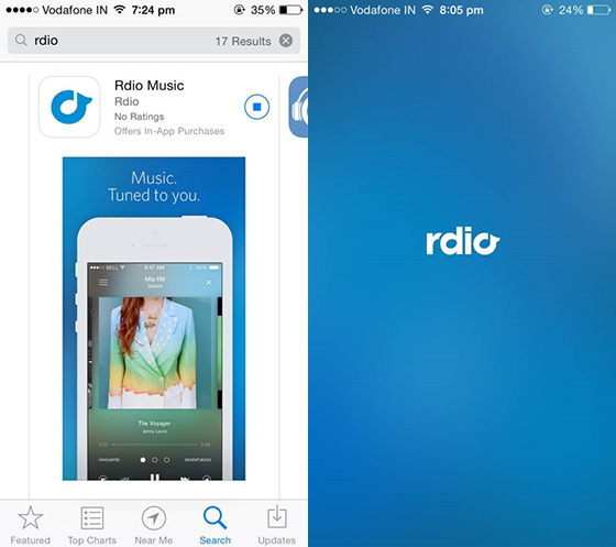 how to move downloaded music to iphone