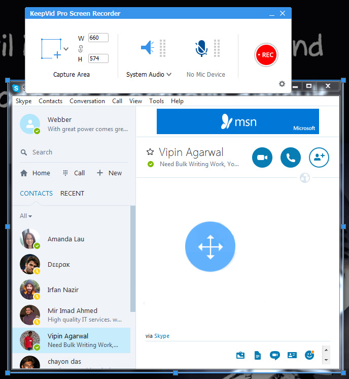 Solved: How to Record Skype Videos Easily on Your Computer