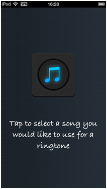 Create Ringtones for iPhone - Visit App Store