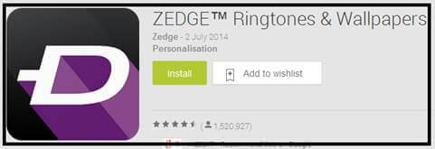 Group Of Zedge Free Ringtones For
