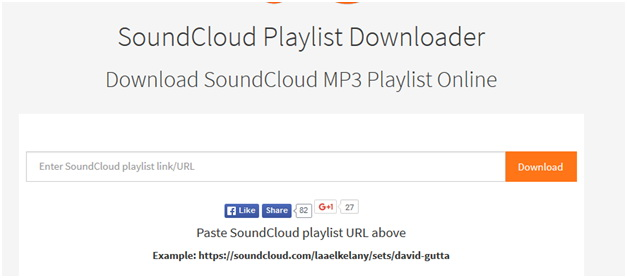 How to download music on soundcloud.com - Visit 9soundclouddownloader