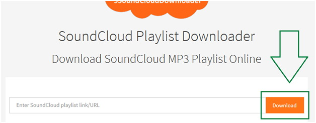How to download music on soundcloud.com - Download Playlist