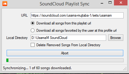 Easy Way to Download SoundCloud Playlist - Download Music
