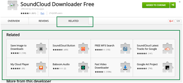 How to download from soundcloud chrome directly - Other Resources