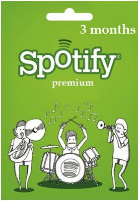 Listen to spotify music free via spotify 3 months free-Advantages of using the plan