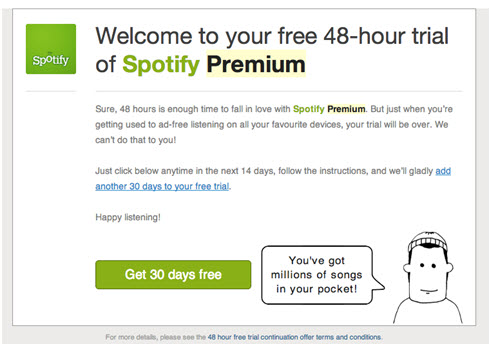 about-these-spotify-discount-Spotify Discount Types and Differences