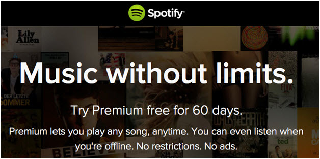 about-these-spotify-discount-60 Days Free Discount