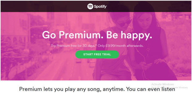 about-these-spotify-discount-30 Days Discount