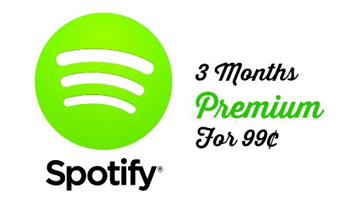 about-these-spotify-discount-3 Months Discount