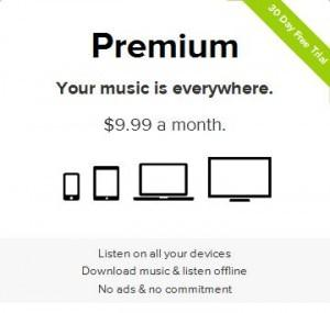 Listen to Spotify music with Spotify premium-What is Spotify Premium