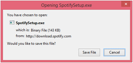 listen-spotify-music-win-save the exe file