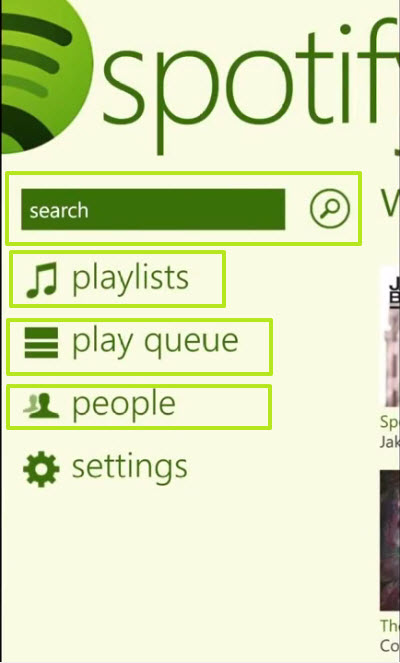 No restriction now to listen to Spotify music on Windows phone-download and login
